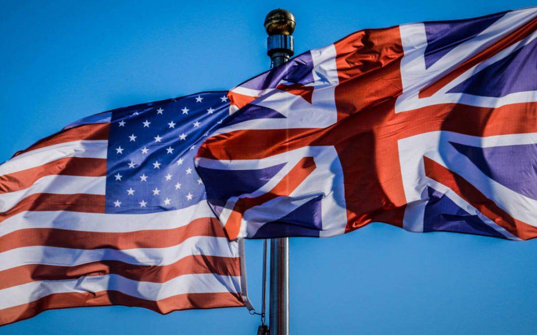 Las 4 grandes diferencias de pronunciación entre el inglés británico y el americano