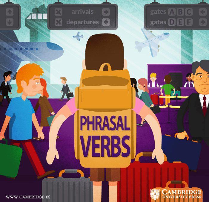 Phrasal verbs útiles para tus viajes