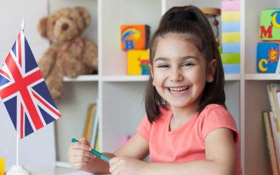 Cómo aprender a pronunciar inglés como un niño dejando de lado los complejos