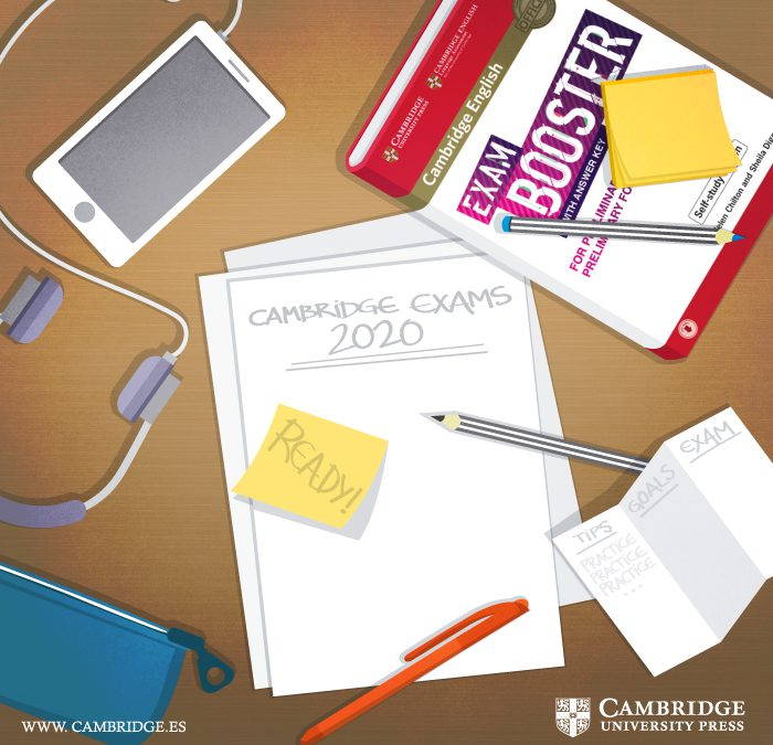 Cómo preparar los exámenes de Cambridge