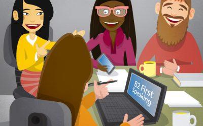 B2 First/ B2 First for Schools: consejos para preparar el examen oral (Speaking) 1ª parte