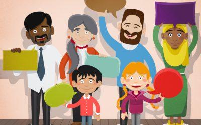 Mitos comunes sobre el inglés: ¿cuál es el mejor acento?