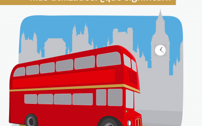 Los 25 refranes en inglés más utilizados: ¿qué significan?